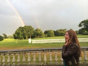 Chrysa Rainbow